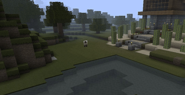 Isabella Texture Pack