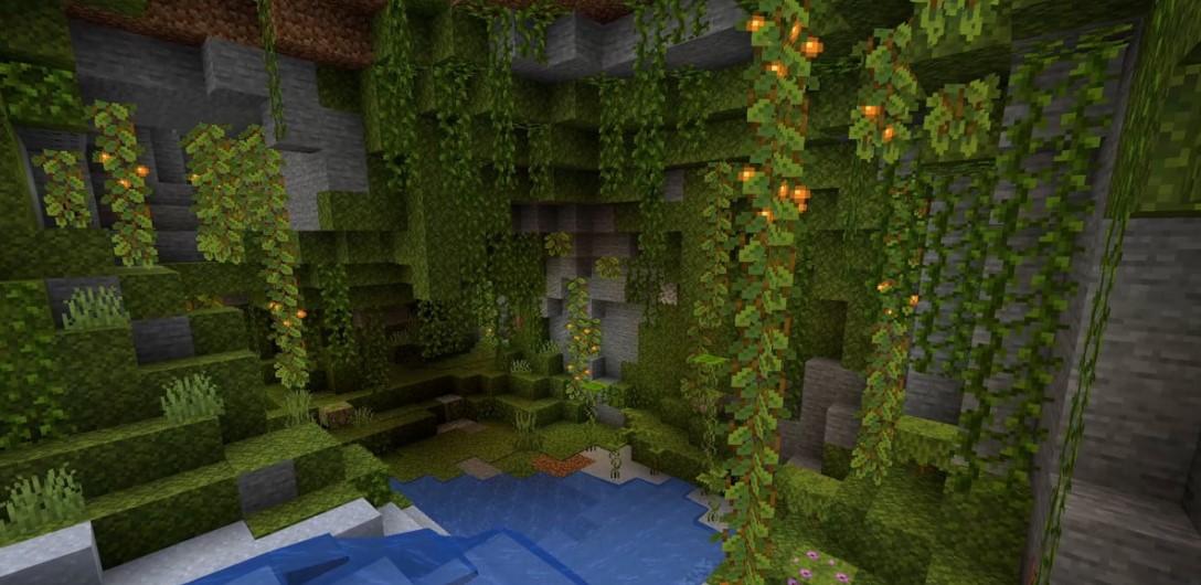 underground water level generation