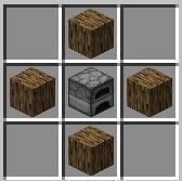 smoker Minecraft recipes