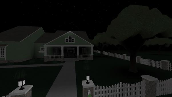 lloyd residence