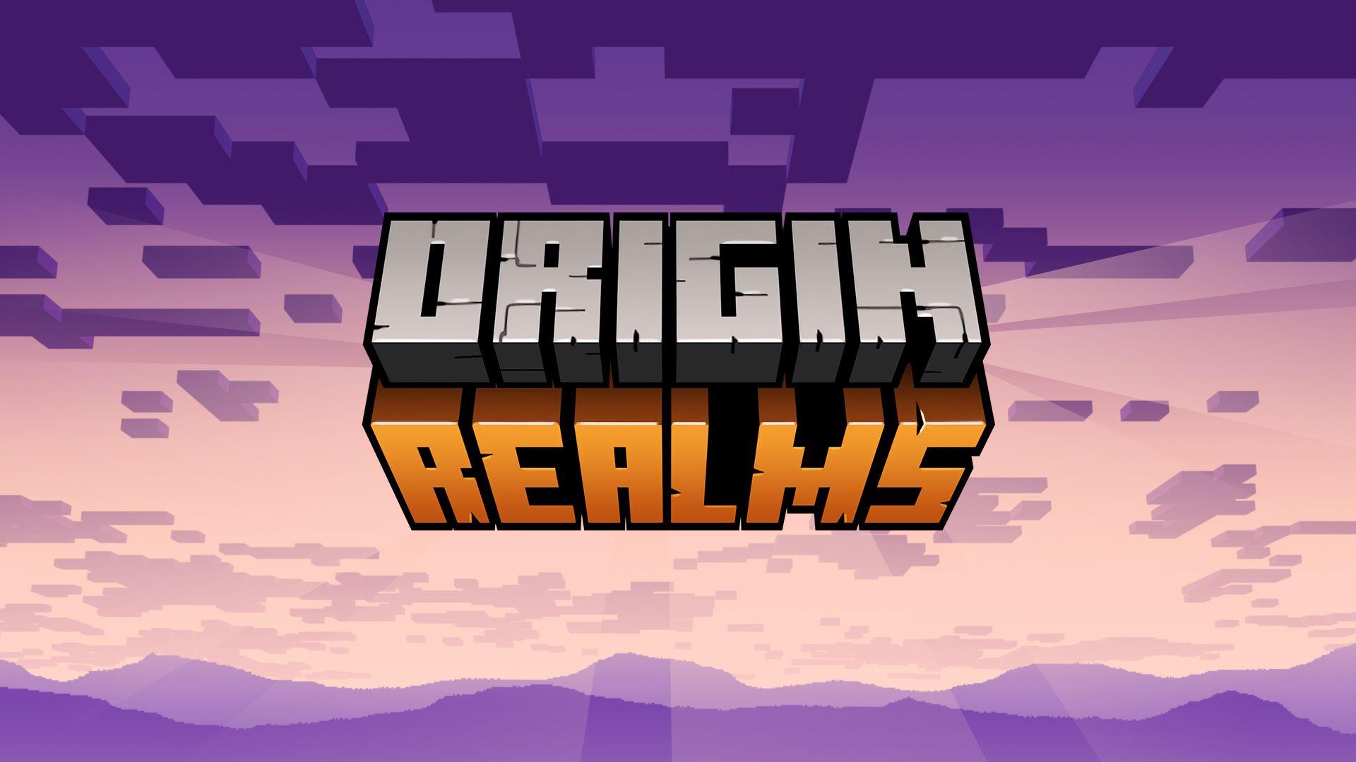 origin realms