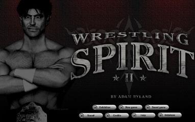 wrestling spirit 2