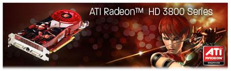 ATI Radeon 3800 Reviews