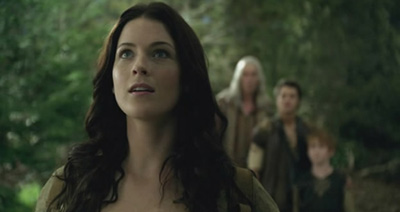 legend of the seeker episode 5