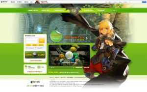 dragonnest_website