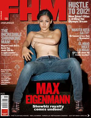 FHM max eigenmann