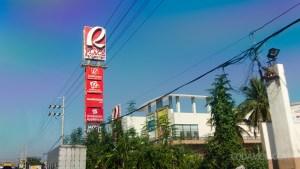 Robinsons Place Calasiao Pangasinan