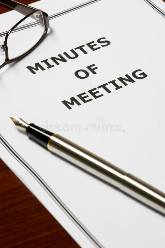 7th Nov – NSC Quarterly meeting