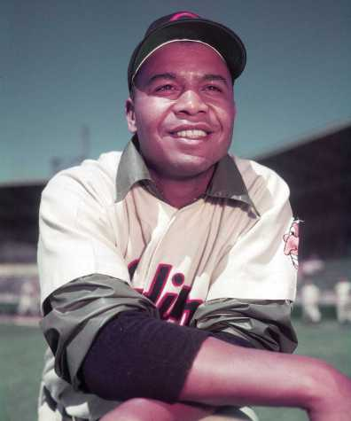 Larry Doby: The American League's Jackie Robinson