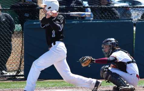 Triton catches Traut-wein; crucial errors leave COD winless