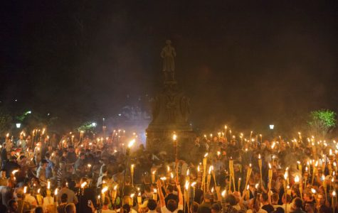 The Hate Report: Charlottesville 2.0