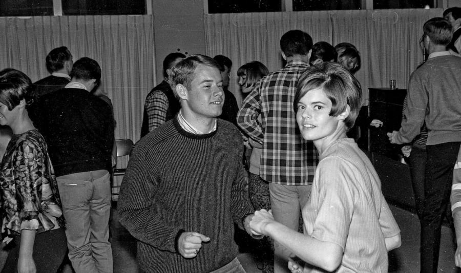 Harvard explores hookup culture