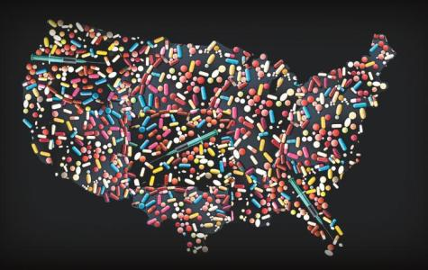Pharmaceutical companies have played a large part in the opioid crisis sweeping the country
