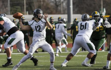 Red Grange Bowl showcases Chaps in blowout