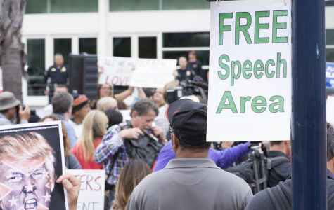 Four campus free speech problems solved