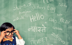 Want to strengthen your brain for the fall semester? Try learning a second language.