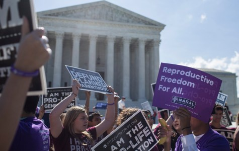 Trump's next Supreme Court pick likely to target abortion, is that what the public wants?