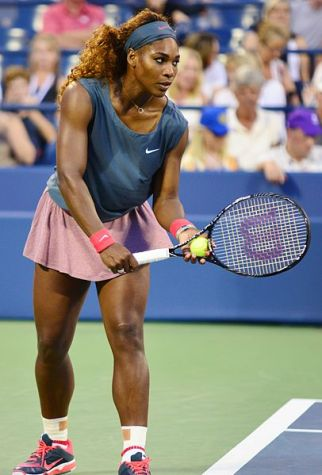On The Serena Williams Controversy- It's Not Arrogance If You Can Back It Up