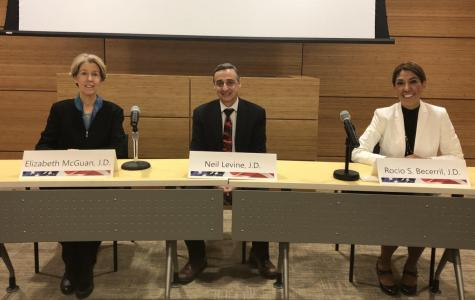 Constitution Day Panel Answers Questions on Immigration