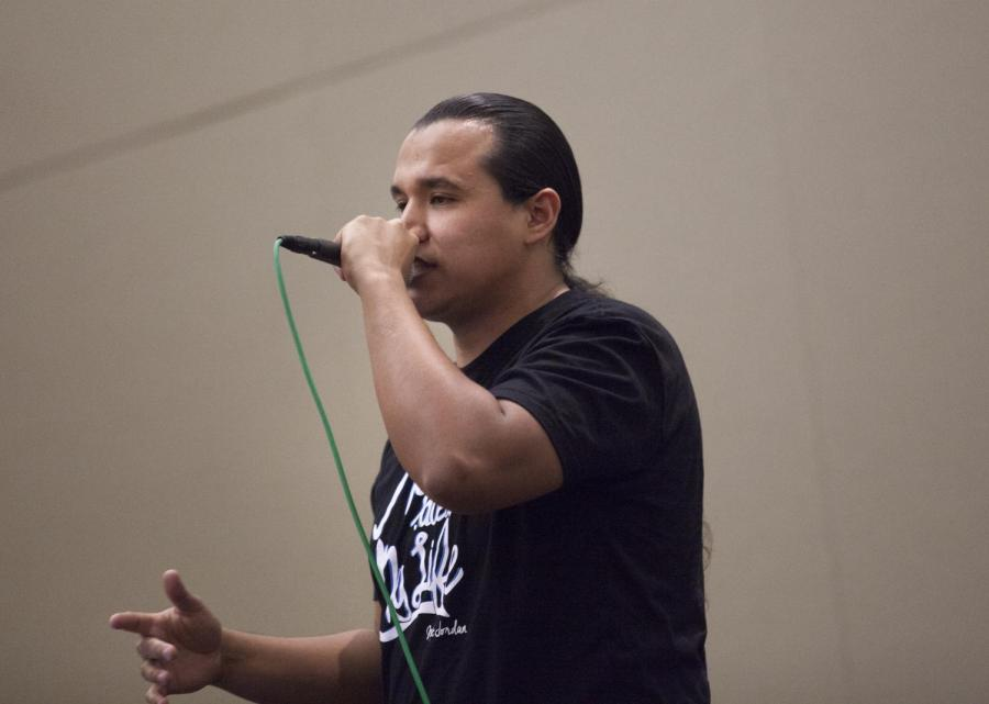 Native Voices explores culture, tradition and diversity