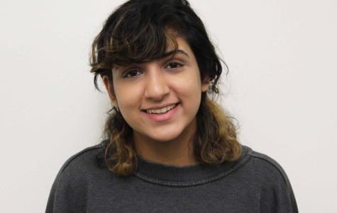 Meet Your Board of Trustees Student Representative, Sonia Paul