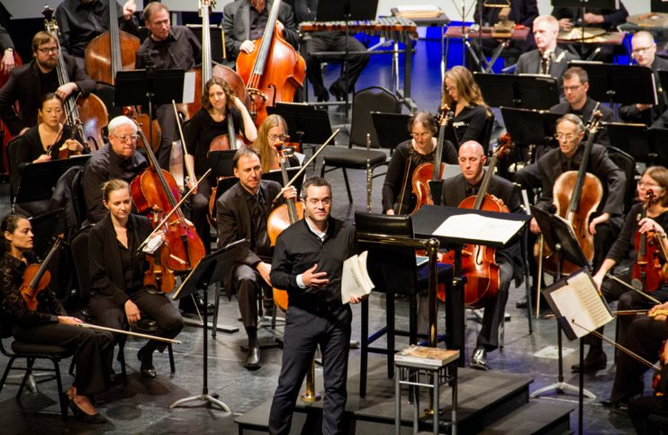 The+Elgin+Symphony+Orchestra+performed+pieces+from+Richard+Wagner%27s+%22The+Ring%22+on+Nov.+2.+at+the+Hemmen%27s+Cultural+Center%2C+Elgin.+As+part+of+their+%22Inside+The+Music+With+Andrew+Grams+And+The+ESO%22+program%2C+Grams+broke+down+the+vivid+imagery+behind+Wagner%27s+fantastical+epic+drama+based+loosely+upon+ancient+Norse+sagas