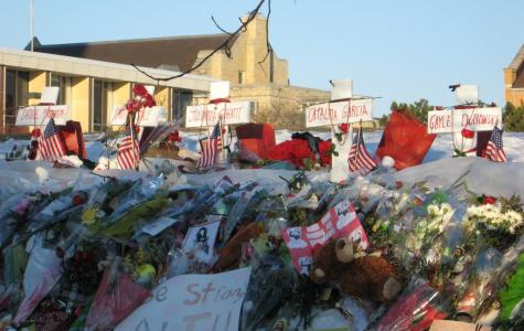 The Trauma that Persists: How counseling helps survivors after school shootings