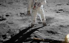 College of DuPage to Celebrate the 50th Anniversary of Apollo 11