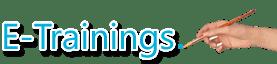 e-trainings