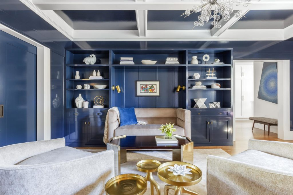 San Francisco Interior Designers Residential And Commercial