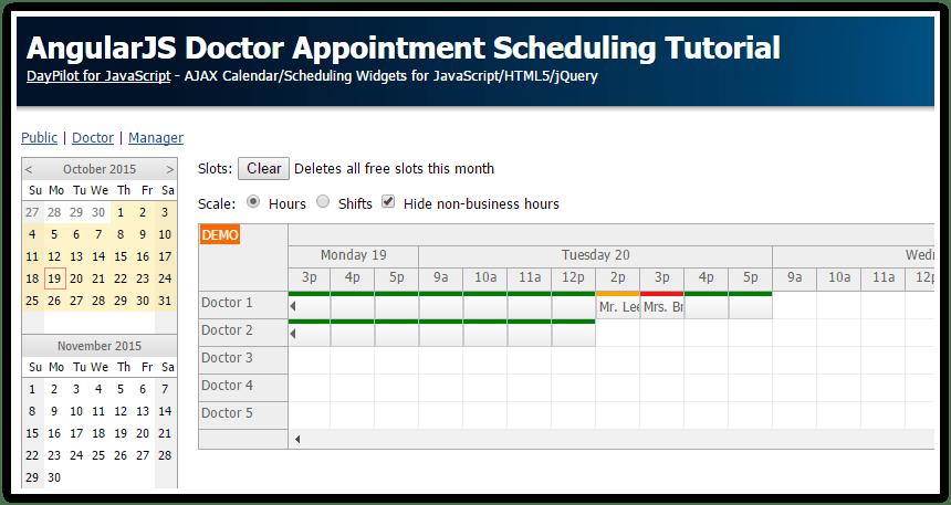 Scheduler Tutorial | Free Download Photo Calendar Maker 235