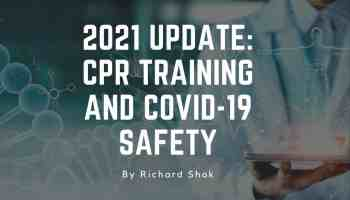 2021 Update_ CPR Training and COVID-19 Safety