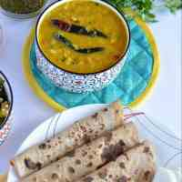 Rajasthani Panchmel Dal Recipe | Panchratna Dal Recipe | Indian Dal Recipe