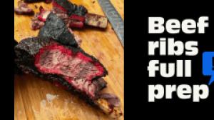 Beef Ribs 3.11-Artwork