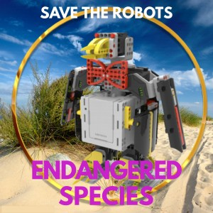 Robot Extinction STEM Camp