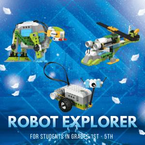 Robotics and coding after-school programs