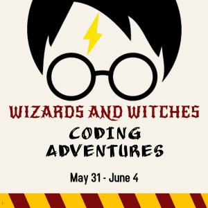 Harry Potter STEM Camp