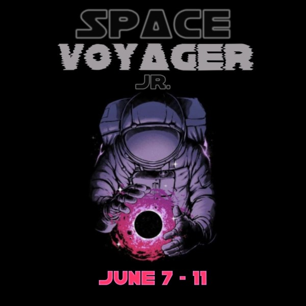 STEM Space Summer Camp