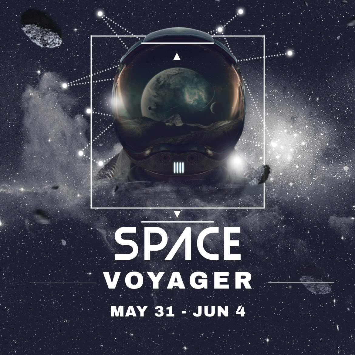 Space Summer Camp