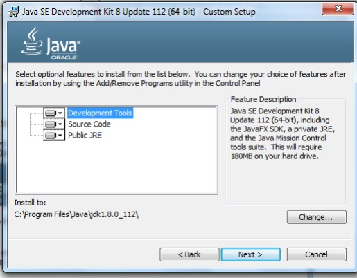 How to download and install Java language - Codeforcoding