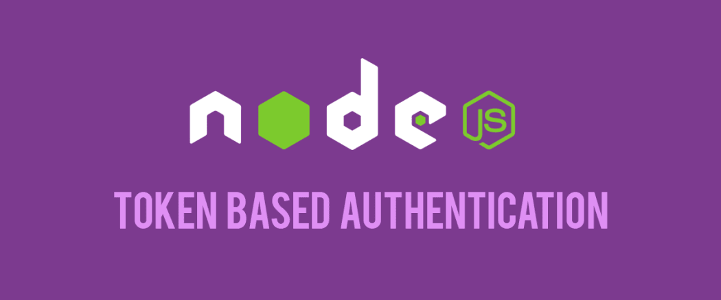 Node Express-JWT Authentication Using jsonwebtoken and