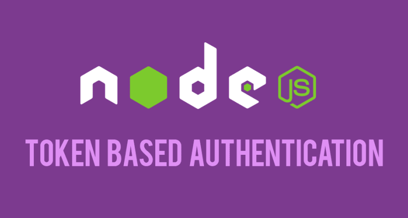 nodejs-token-based-authentication