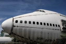 Jumbo Jet