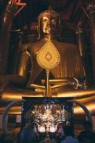 Ayutthaya - Wat Phanan Choeng Worawihan