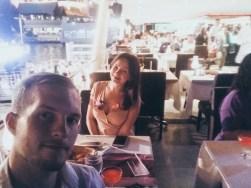 Chao Phraya cruise