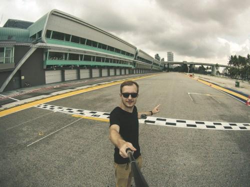 Singapore Grand Prix