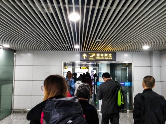 Lotnisko w Zhangjiajie