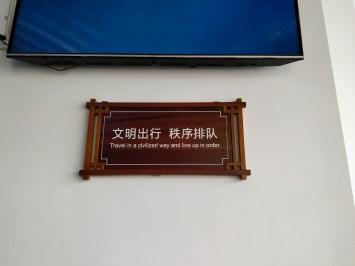 instrukcja dla obywateli Chin