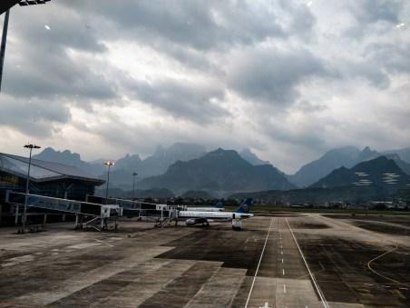 Zhangjiajie Airport