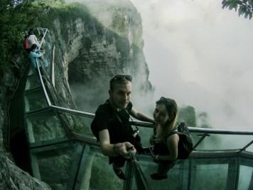 Jaskinia Tianmen